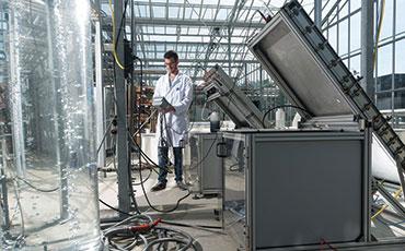 Science et High-Tech