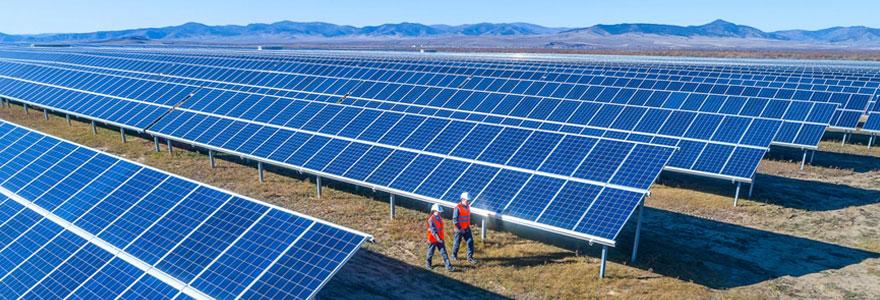 Opter pour le photovoltaïque pour réaliser des économies