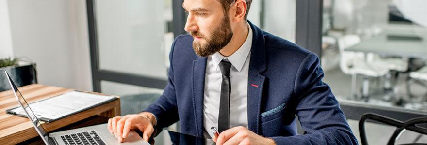 Avantage de faire appel à manager de transition