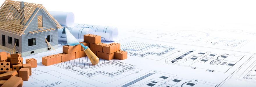 maison à construire
