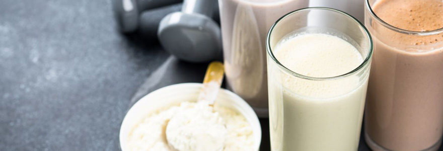 compléments alimentaires pour musculation