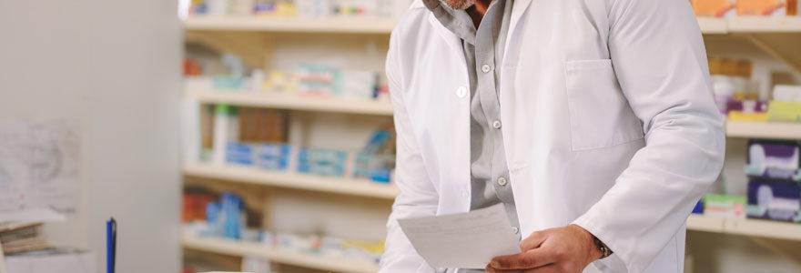 pharmacies de garde