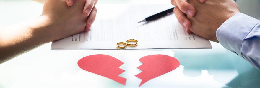 Divorce pas cher